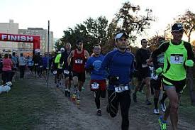 thanksgiving day run fort worth