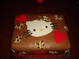 hello kitty cakes http www cake decorating corner com