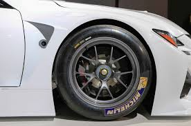 lexus aero wheels lexus set to go racing in 2016 with the rc f gt3