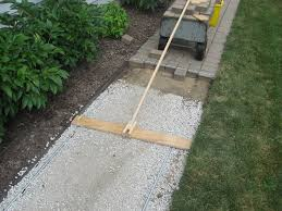 beautiful ideas paver sidewalk good looking how to install a paver