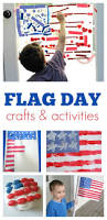 flag day crafts for kids no time for flash cards