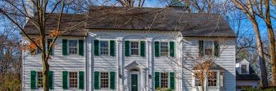 Colonial Homes For Sale by Colonial Village Dc Real Estate U0026 Colonial Village Washington Dc