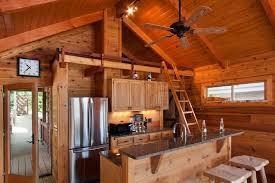 Cabin Kitchen Ideas Cabin Kitchen Ideas Kitchen Rustic With Wood Beams Wood Beams