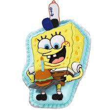 grillmaster spongebob cake wilton