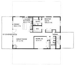 farmhouse style house plan 2 beds 2 50 baths 1660 sq ft plan