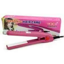 Catok Rambut Murah harga top sonic hair care mini catok rambut murah cara merawat rambut