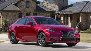 lexus is 350 ecu tuning 2014 lexus is 350 drive review autoweek
