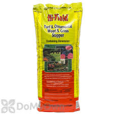 hi yield turf ornamental and grass stopper