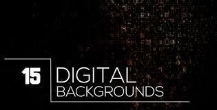 Digital Backgrounds Digital Backgrounds By Slava Tverdokhlebov Videohive