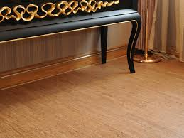 Rubber Plank Flooring Dining Room Stylish We Cork Flooring Tiles Underlayment Products