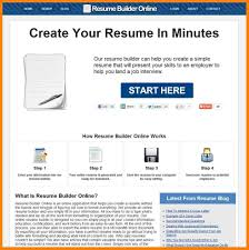 free downloadable resume builder resume generator free free cv
