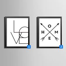 Wall Accessories Group Online Get Cheap Love Letters Art Aliexpress Com Alibaba Group