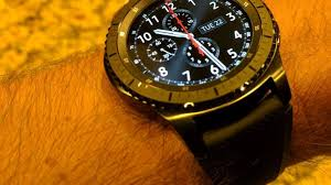 samsung gear s2 3g review cnet samsung gear s3 frontier review the smartwatch of the future is now