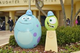 Easter Egs by The Disney Easter Eggs At Tokyo Disneyland Are Simply Amazing Oh