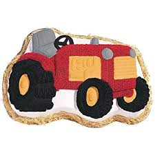 amazon com wilton fire truck pan novelty cake pans kitchen u0026 dining