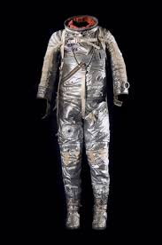suited for space comes to the national air and space museum
