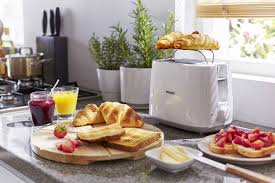 cuisine philips daily collection toaster hd2582 01 philips