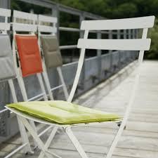 Outdoor Bistro Chair Cushions Fermob Bistro Chair Cushion Each American Country