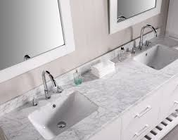 sink london 72 double sink bathroom vanity white awesome double