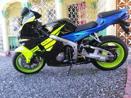 cbr 600 bike 2006 cbr 600rr bike for sale in kingston jamaica for 550 000 bikes