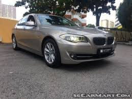 bmw 5 series 523i used bmw 5 series 523i car for sale in singapore motor way credit