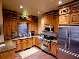 Gourmet Kitchen Ideas Kitchen Appliances Contemporary Kitchen Design Ideas With Wooden