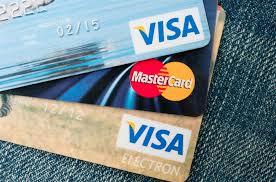 korean credit card companies protest visa s plans to raise rates