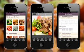 appli cuisine android application cuisine android 28 images innmenu free restaurant