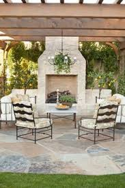 Patio Fireplace Kit by Outdoor Fireplace Outdoor Fireplaces Pinterest Coventry