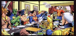 happy thanksgiving day from previewsworld previews world