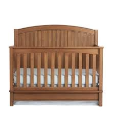 Discount Convertible Cribs Bristol 4 In 1 Convertible Crib Sealy Baby Furniture