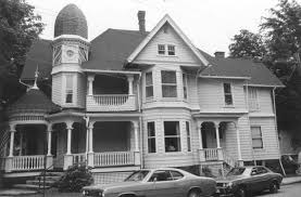 queen anne style home queen anne style 1880 1910 phmc pennsylvania architectural