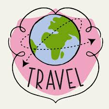 travel clipart images Travel clipart summer clipart bullet journal stickers travel jpg
