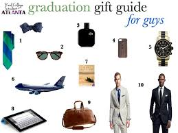 college graduate gifts real college student of atlanta graduation gift guide for guys