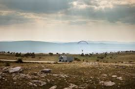 volvo truck ad volvo fh truck tows a paraglider up a mountain video automobile