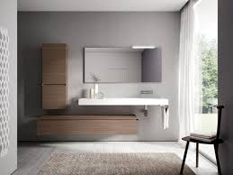 cubik bathroom furniture set by idea