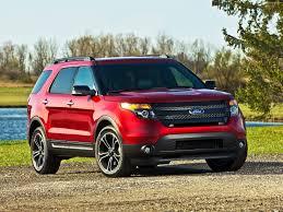 Ford Explorer Blacked Out - ford explorer sport 2013 pictures information u0026 specs