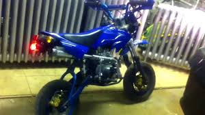on road motocross bikes road legal pit bike 50cc youtube
