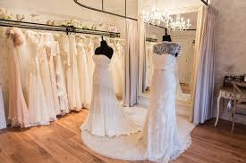 the bridal shop wedding dresses on wedding heart