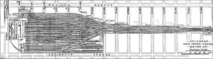 Penn Station New York Map by Reflections Of A Travelanguist A Journal A Memoir A Commentary