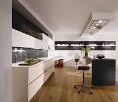 meubles hauts de cuisine cuisine sans meuble haut galerie avec eclairage meubles cuisine