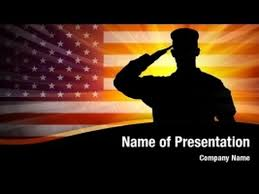 free army powerpoint presentation templates army powerpoint