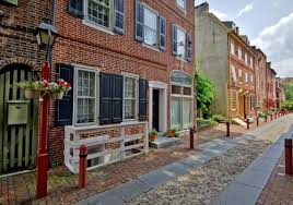 Elfreth S Alley by Listed 4 Luxury Homes On America U0027s Oldest Residential Street