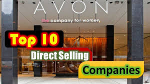 top 10 direct selling companies in the world youtube