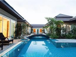 chambre avec piscine resort villa d une chambre avec piscine partagée près de la plage de