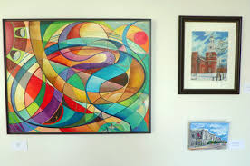 philadelphia sketch club volunteer art exhibit art space