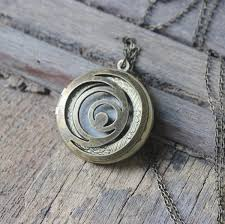 locket necklace with photo images Lorien legacies locket necklace i am number four jewelry forestwilla jpg
