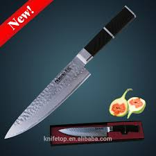 huiwill new knife japanese damascus chef knife 8 inch kitchen