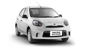 nissan micra ritu nissan nissan micra active cars