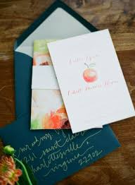 themed wedding invitations fall wedding invitations ideas for your autumn weddings